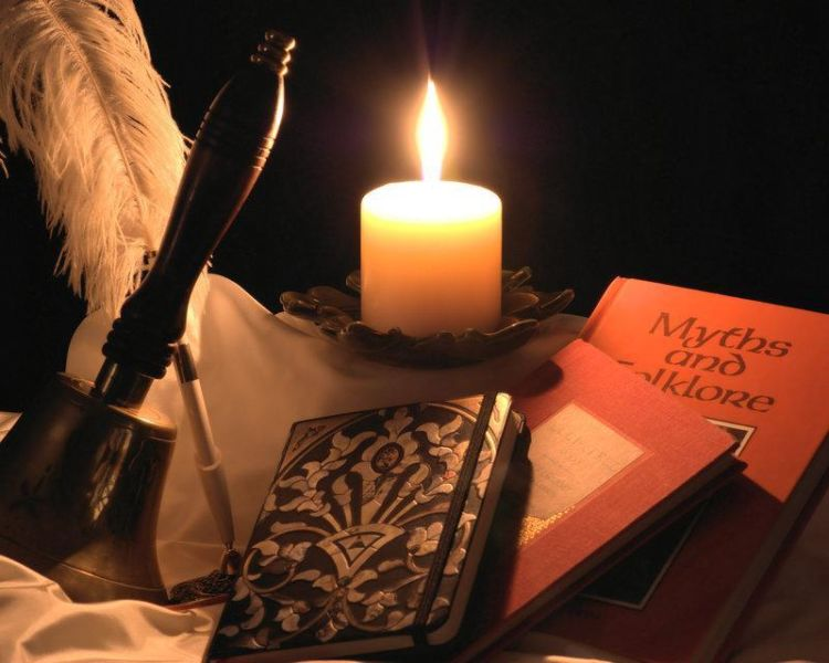 Why Have A White Candle Love Spells?