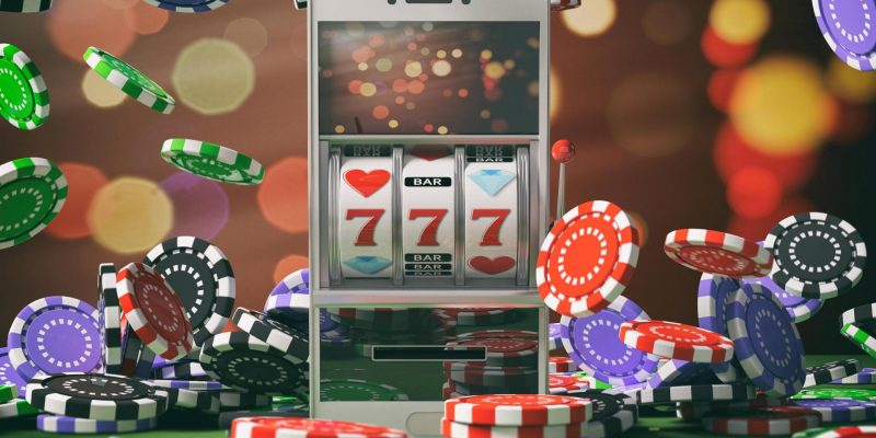 A Startling Reality About Casino Tips Uncovered
