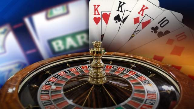The next 3 Issues To immediately Do About Gambling