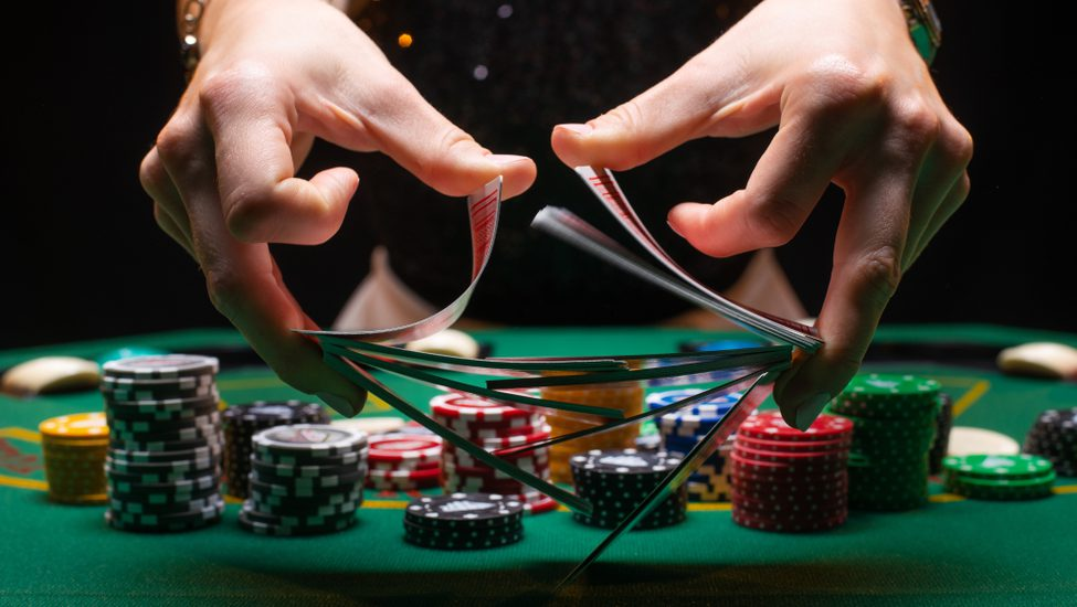 Four Romantic Online Betting Vacations