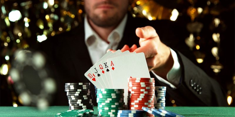 Why Almost The Pieces Learned About Casino Improper And What You Need To Know
