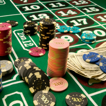 Seven Reasons People Giggle About Your Gambling
