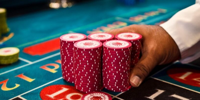 What Online Casinos Does In Our World