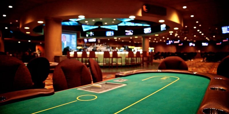 How To Find Out The Whole Lot There May Be To Learn About Casino