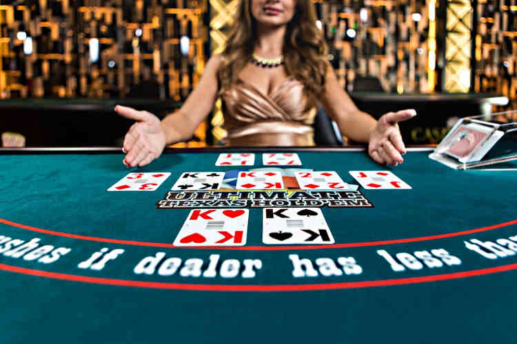 Can Truly Construct A Bussiness With Online Gambling