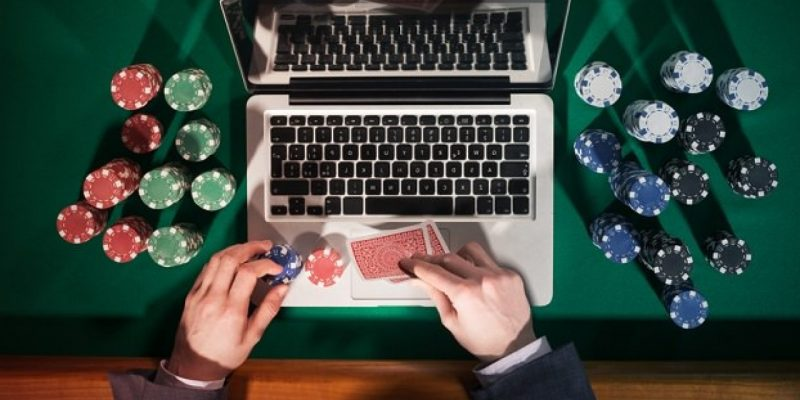 Tips On How To Get Online Betting