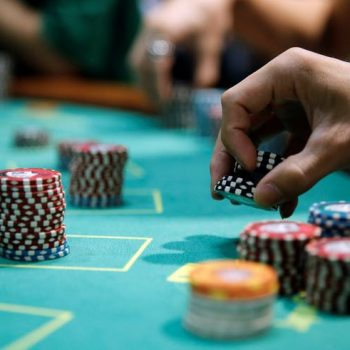 Need A Thriving Enterprise Give Attention To Gambling!
