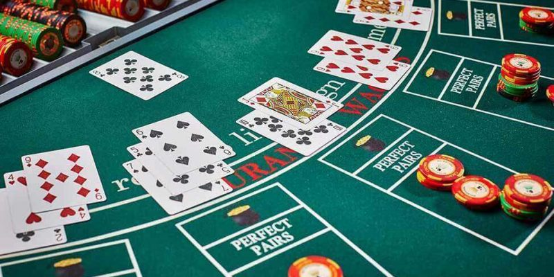Open Up The Gates For Online Casino By Utilizing These Easy Tips