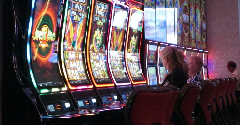 Six Issues You've Gotten In Widespread With Casino