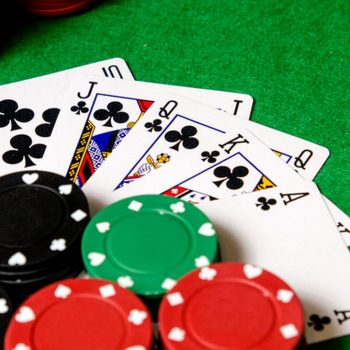 Learn How To Earn A Living From The Casino Phenomenon