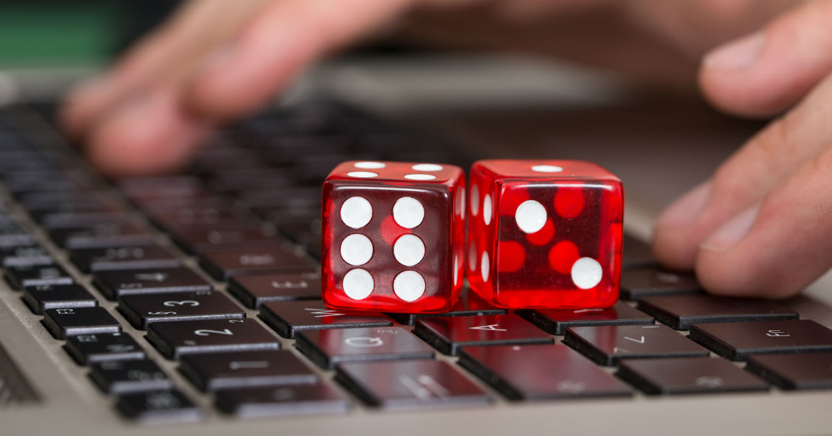 Eight Ways Online Casino Can Drive You Bankrupt