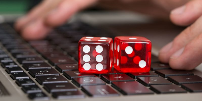 Online Casino And The Artwork Of Time Administration