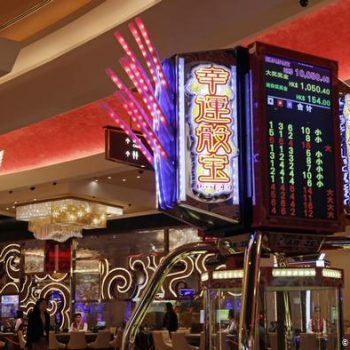 If You Would Like To Be Successful In Casino